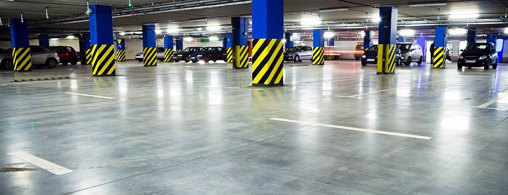 Epoxy Garage Floors Coatings In Northern Virginia